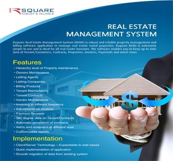 Rsquare Technologies Bahrain | Custom Software Development